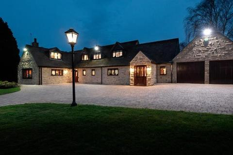 5 bedroom detached house for sale - Scotch On The Rocks, Harthill Road, Thorpe Salvin