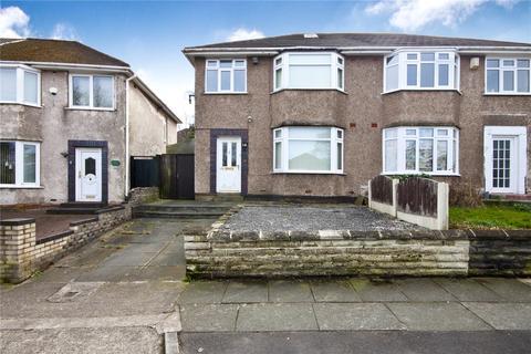 3 bedroom semi-detached house for sale - Rudston Road, Liverpool, Merseyside, L16