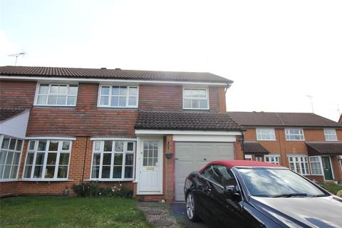 3 bedroom semi-detached house for sale - Armstrong Way, Woodley, Reading, Berkshire, RG5