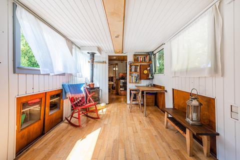2 bedroom houseboat for sale - Daubeney Road, hackney, London, E5
