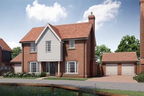 4 bedroom detached house for sale - Ploughman's Reach, The Downs, Stebbing, CM6