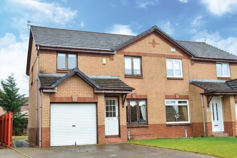 3 bedroom apartment for sale - Swift Crescent, Knightswood, Glasgow, G13 4QL