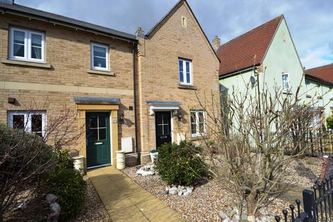 2 bedroom end of terrace house to rent -  Mill Road,  Colchester, CO4