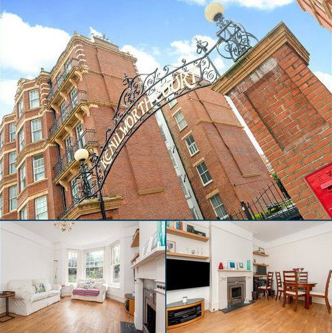 2 bedroom flat for sale - Kenilworth Court, Lower Richmond Road, Putney, London, SW15
