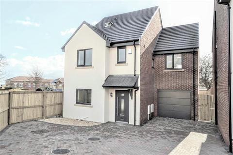 4 bedroom detached house for sale - Kingwell Court, Mapplewell, S75 6PR