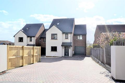 4 bedroom detached house for sale - Kingwell Court , Mapplewell, Barnsley , S75 6PR