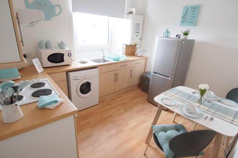 1 bedroom flat to rent - Bon Accord Street, First Left Flat, AB11