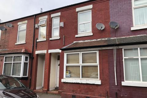 4 bedroom terraced house to rent -  Brailsford Road,  Levenshulme, M14