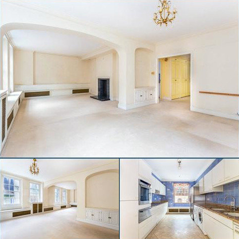 2 bedroom flat for sale - Portman Square, London, W1H