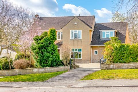 5 bedroom detached house for sale - Barnfield Way, Batheaston, Bath, BA1