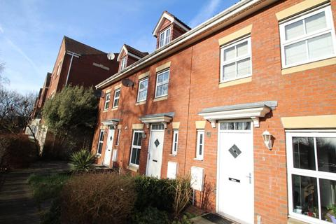 3 bedroom terraced house to rent - Princess Drive