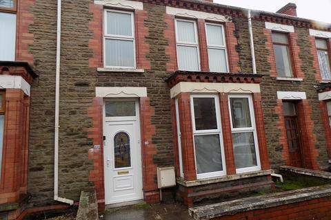 1 bedroom flat for sale - First Floor Flat 35 King Street, Port Talbot, Neath Port Talbot. SA13 1AY