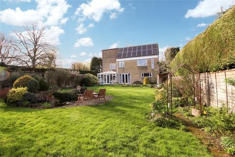 4 bedroom detached house to rent - The Grove, Chelworth, Malmesbury, Wiltshire, SN16
