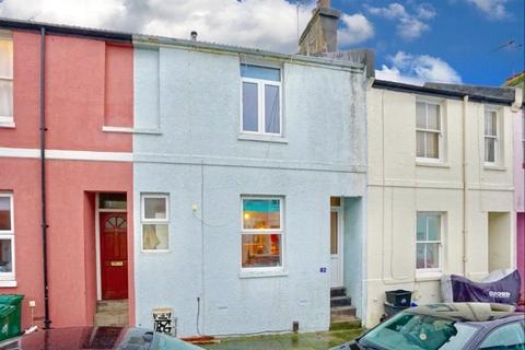 2 bedroom terraced house for sale - Ewart Street, Brighton