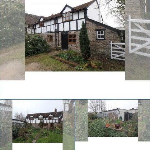 4 bedroom cottage for sale - Hay on Wye/Hereford, Winforton, HR3