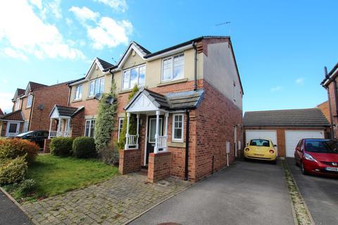 3 bedroom semi-detached house to rent - Minchin Close, York, YO30 5GL