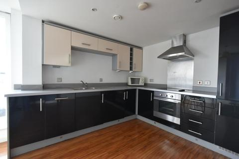 2 bedroom flat to rent - Spacious 2 Double Bedroom with 2 Bathrooms in Latitude, City Centre