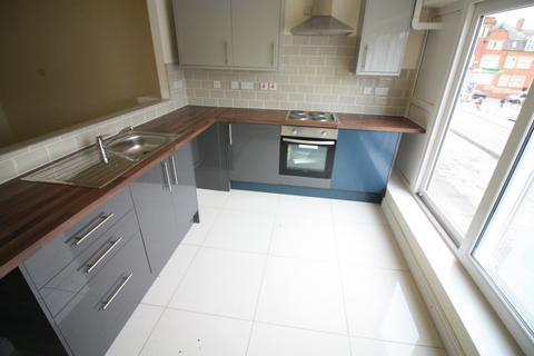 Studio to rent - Roundhay Road, Leeds, LS8