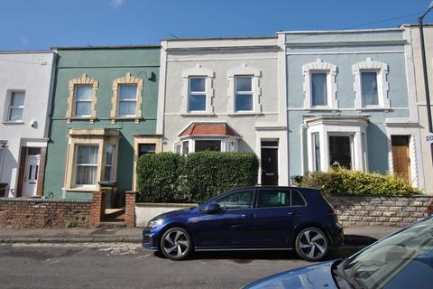 3 bedroom terraced house to rent - Hill Street, Totterdown, Bristol BS3 4TP