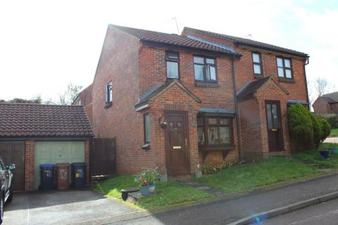 3 bedroom semi-detached house for sale - Duston Wildes, Duston, Northampton NN5 6ND