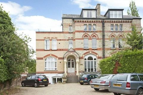 1 bedroom flat for sale - Fairmile, Henley-on-Thames, Oxfordshire, RG9