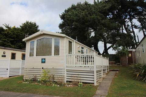 2 bedroom mobile home for sale - Shorefield Road, Downton, Lymington