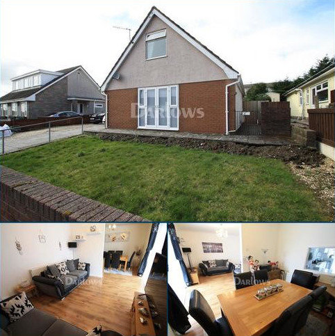3 bedroom detached house for sale - Coed Cae, Rassau, Ebbw Vale, Gwent