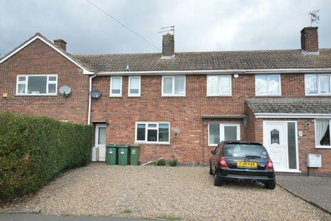 3 bedroom terraced house for sale - Blue Banks Avenue, Glen Parva, Leicester