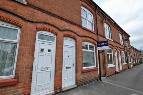 3 bedroom terraced house to rent - Kirkdale Road, Wigston, LE18 4ST
