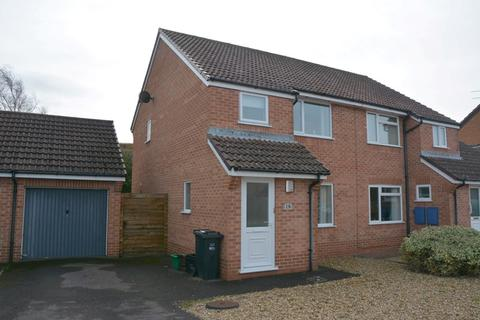 3 bedroom semi-detached house for sale - Palmers Close, Burnham-On-Sea
