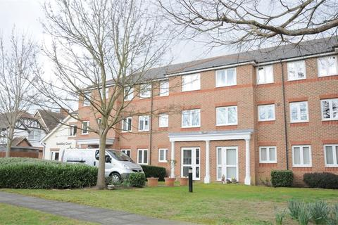 1 bedroom retirement property for sale - Spalding Court, Cedar Avenue, Chelmsford, Essex