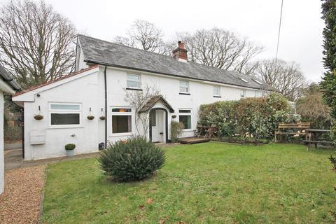 2 bedroom cottage for sale - Chapel Lane, Bransgore, Christchurch
