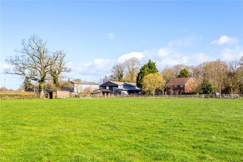 Farm for sale - Worton Road, Potterne, Devizes, Wiltshire, SN10