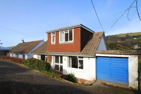 4 bedroom detached bungalow for sale - Park Lane, Combe Martin