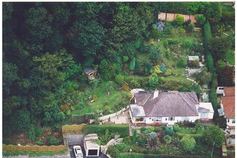 3 bedroom detached bungalow for sale - Croftswood Villas, Ilfracombe