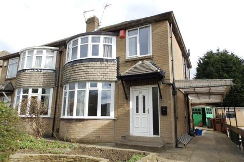 3 bedroom semi-detached house to rent - CARR MANOR DRIVE, MOORTOWN, LEEDS, LS17 5AU