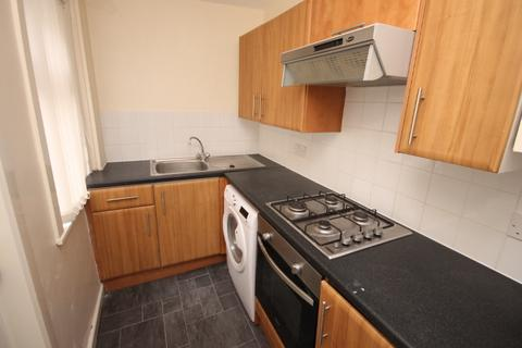 4 bedroom terraced house to rent - Hartley Grove, Woodhouse, Leeds, LS6 2LD