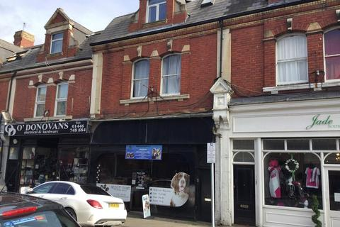 1 bedroom flat to rent - High Street, Barry, The Vale Of Glamorgan. CF62 7DW