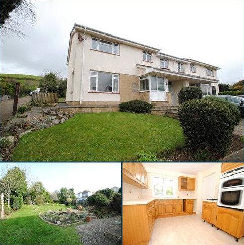 4 bedroom semi-detached house for sale - Sage Park Road, Braunton