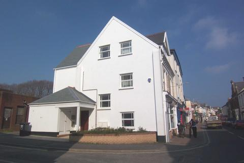 2 bedroom apartment to rent - Bear Street, Barnstaple