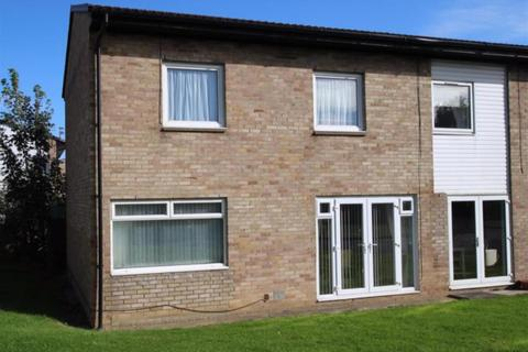 3 bedroom semi-detached house to rent - Tindale Green, Newton Aycliffe, DL5 7HQ