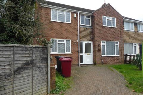 4 bedroom house for sale - Heatherdene Close, Reading