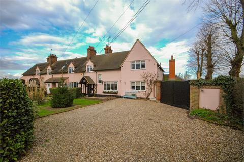 3 bedroom cottage for sale - Coggeshall Hall Cottages, Coggeshall Road, Kelvedon, Essex