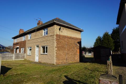 3 bedroom semi-detached house for sale - GRANGE ROAD, WOODLANDS