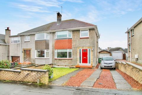 3 bedroom semi-detached villa for sale - Katrine Avenue, Bishopbriggs, G64 1HA