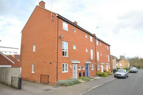 4 bedroom end of terrace house for sale - Eddington Crescent, WELWYN GARDEN CITY, Hertfordshire