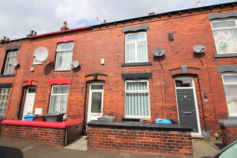 2 bedroom terraced house to rent - Cummings Street, Hollins , Oldham