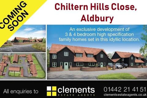 4 bedroom semi-detached house for sale - Aldbury, Tring