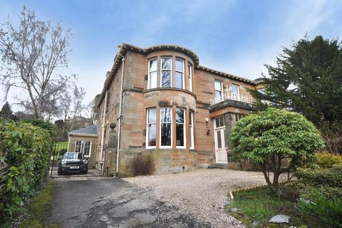 4 bedroom semi-detached house for sale - 60 Glencairn Drive, Pollokshields, G41 4PR