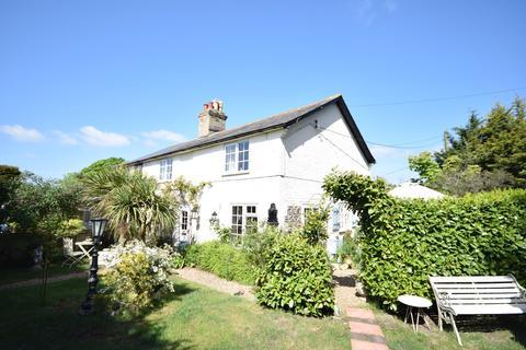 3 bedroom cottage for sale - Wickham Market, Nr Woodbridge, Suffolk